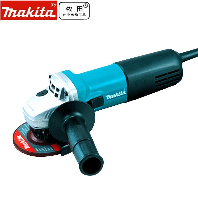 makita angle grinder 9553hn 9553hng versatile metal tile cutter grinder power tools
