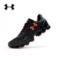 11.11 Under Armour zapatillas hombre Men UA Scorpio Running shoes Man Fat Tire 2 Cushioning Sport Sneakers Size 40 45