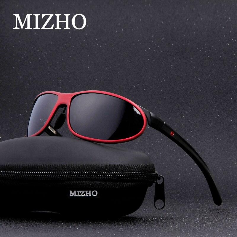MIZHO Anti-glare Clear Drivers Car Snow Sunglass