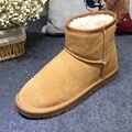 SYTAT Women boots winter boots botas femininas plush 2016 fashion snow boots snow shoes