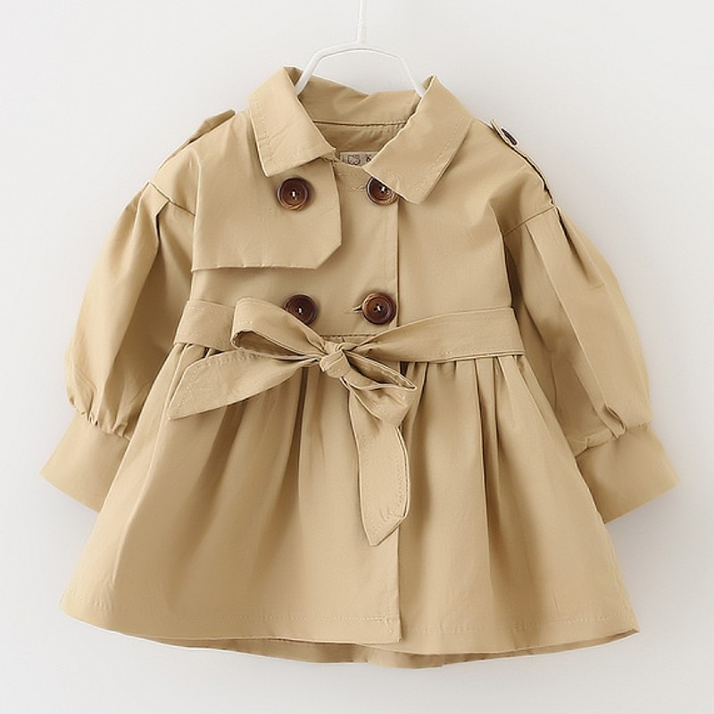 Gentle New Girls Jackets Classic Good Quality Girls Blazer Coat Veste Fille Enfants Girls Jacket 6gct101 We Take Customers As Our Gods Outerwear & Coats Girls' Clothing