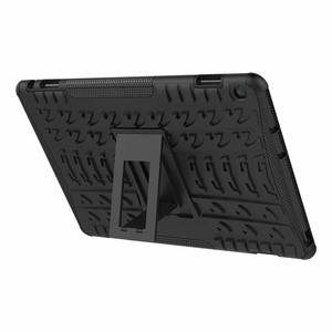 "Image 5 - Pour Huawei MediaPad M3 Lite 10 10.1 ""BAH W09 BAH AL00 BAH L09 Housse Robuste Hybride Robuste Durable Funda Coque + stylo"