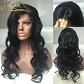7A Wet Wavy Glueless Full Lace Human Hair Wigs For Women Brazilian Virgin Hair Wigs Body Wave Lace Front Wigs With Baby Hair