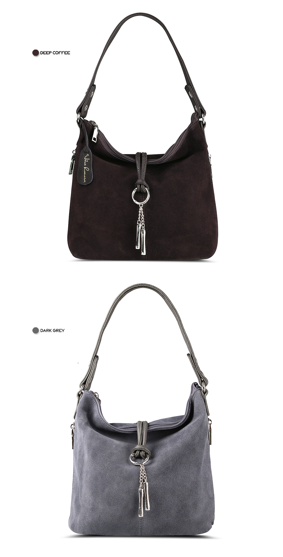 HTB181JMcgMPMeJjy1Xcq6xpppXat - Fashion Women Split Leather Shoulder Bag Female Suede Casual Crossbody handbag Casual Lady Messenger Hobo Top-handle Bags