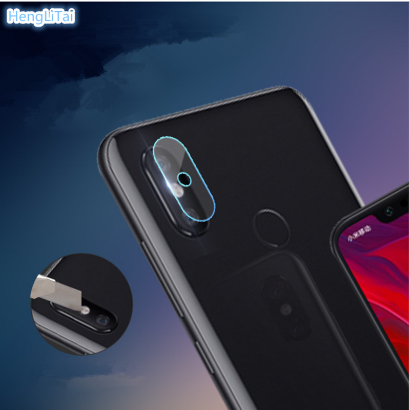 2pcs NEW Camera Lens Tempered Glass Protector Film ForXiaomi Redmi Note5/4/5pro protection film HD lens glass film