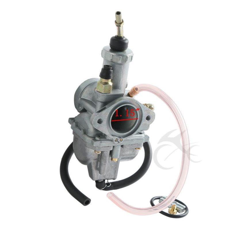 Aluminum ATV Carburetor For Yamaha Timberwolf 250 YFB250 1992 2000 Carby 1997 YFB250FWH YFB250FWJ YFB250D Timberwolf