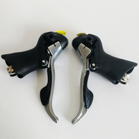 Shimano Tiagra ST 4600 2x10 Speed Left & Right STI Road Bike Bicycle Shifters Brake Levers