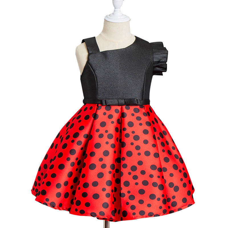 Fancy Dress For Girls The Princess Dresses New Years Eve Dress Baby Fancy Dresses Carnival Costumes Festive Chidren Clothes