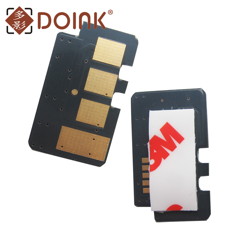 10 Stücke Mlt-d205e Chip 10 Karat Mlt D205e Mlt D205 Chip Für Samsung Chip Ml3310 3710 Scx4833 Scx5637 Scx5737 D205e Chip Mlt D205 Hell Und Durchscheinend Im Aussehen