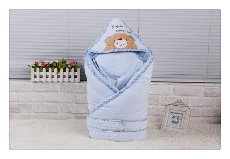 Newborn Baby sleeping bags (7)