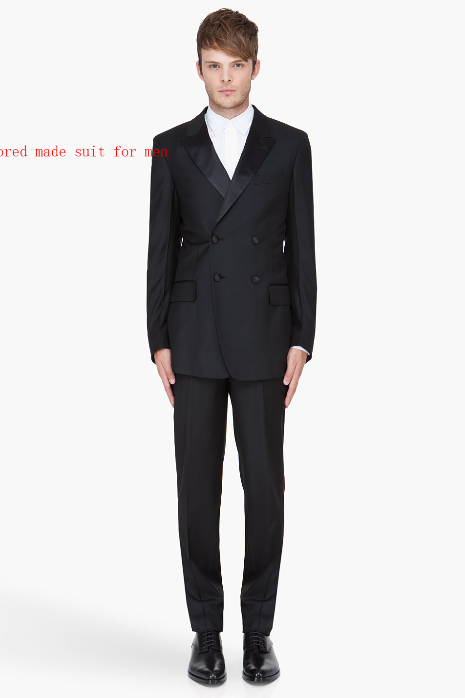 Popular Skinny Black Suit-Buy Cheap Skinny Black Suit lots from