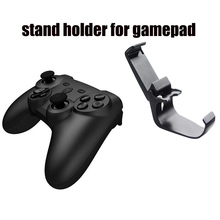 "Stand מחזיק הר עבור PS3 לxiaomi Mi ידית משחק Bluetooth אלחוטי ג ויסטיק GamePad בקר משחק GamePad מקסימום 80 מ""מ"