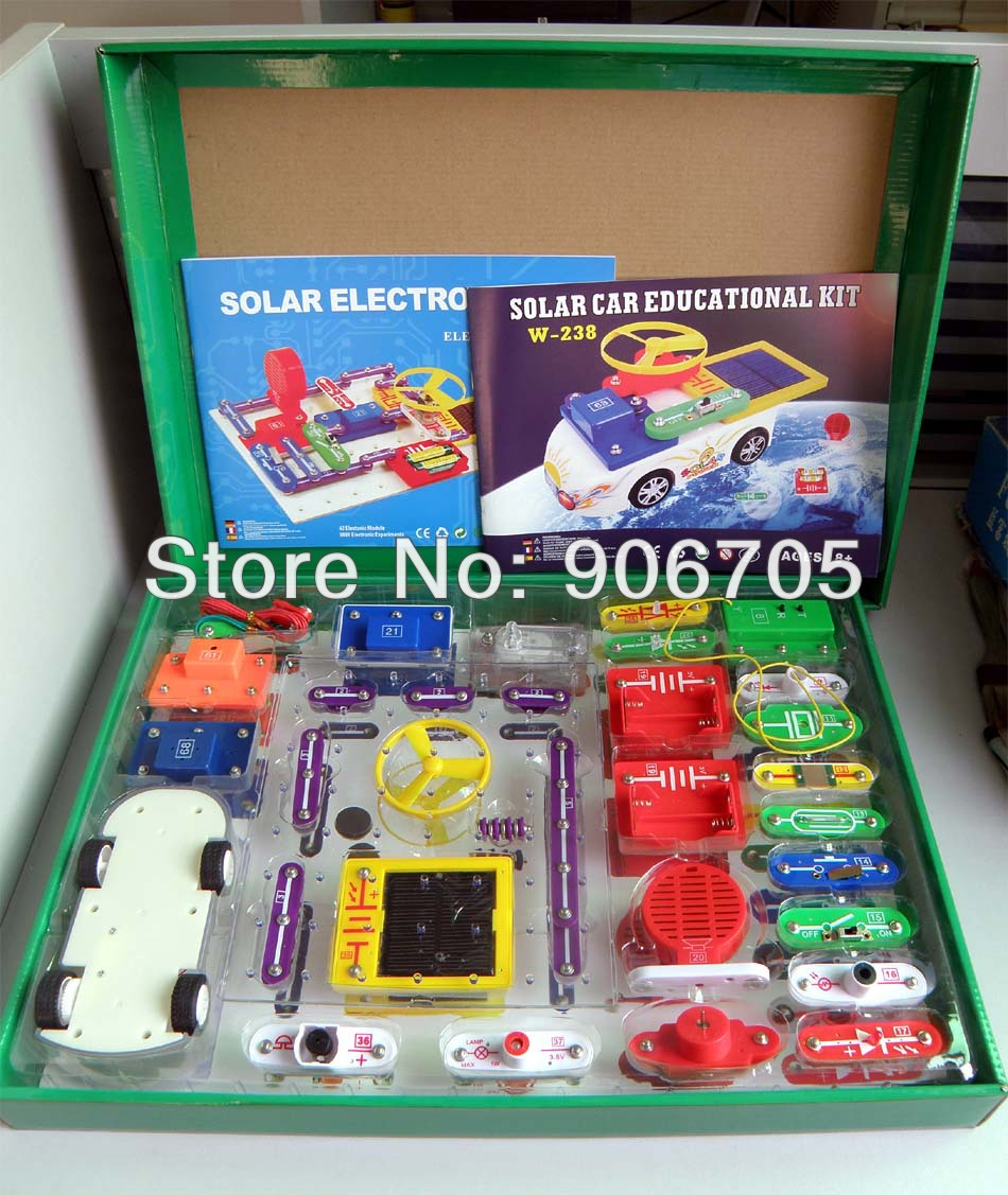 Electronic Toy Kits Great Installation Of Wiring Diagram Circuit Toysin Model Building From Toys Hobbies On Aliexpress Images Gallery