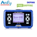 Free shipping V4.5 SuperOBD SKP-900 Hand-Held OBD2 Auto Key Programmer V4.5 SKP900 Support Free Update
