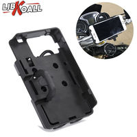 Motorcycle USB Charger Cell Phone GPS Navigation Mount Bracket Holder for BMW R1200GS LC ADV F800GS F700GS R1200R S1000R S1000XR