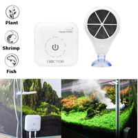 3rd Generation Chihiros Doctor Algae Remove Twinstar Style Electronic Inhibit Green Aquarium Fish Shrimp Water Plant