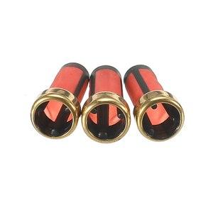 Image 4 - 20個車のガソリン燃料噴射装置マイクロフィルターMD619962三菱自動sapreパーツアクセサリー14*6*3ミリメートル
