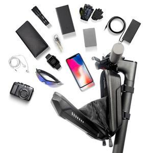 Heißer Verkauf Universal Elektrische Roller Kopf Griff Tasche EVA Hard Shell Tasche für Xiaomi M365 ES1 ES2 ES3 ES4