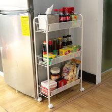 Многофункциональная стойка для хранения с шкивами кухонные тележки
