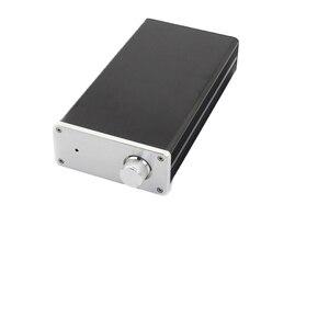 Image 1 - KYYSLB 2019 WA110 mini boîtier amplificateur en aluminium boîtier amplificateur boîtier amplificateur/boîtier/boîtier de bricolage