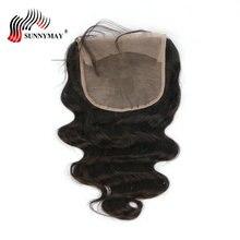 인간의 머리카락 (검은 색)