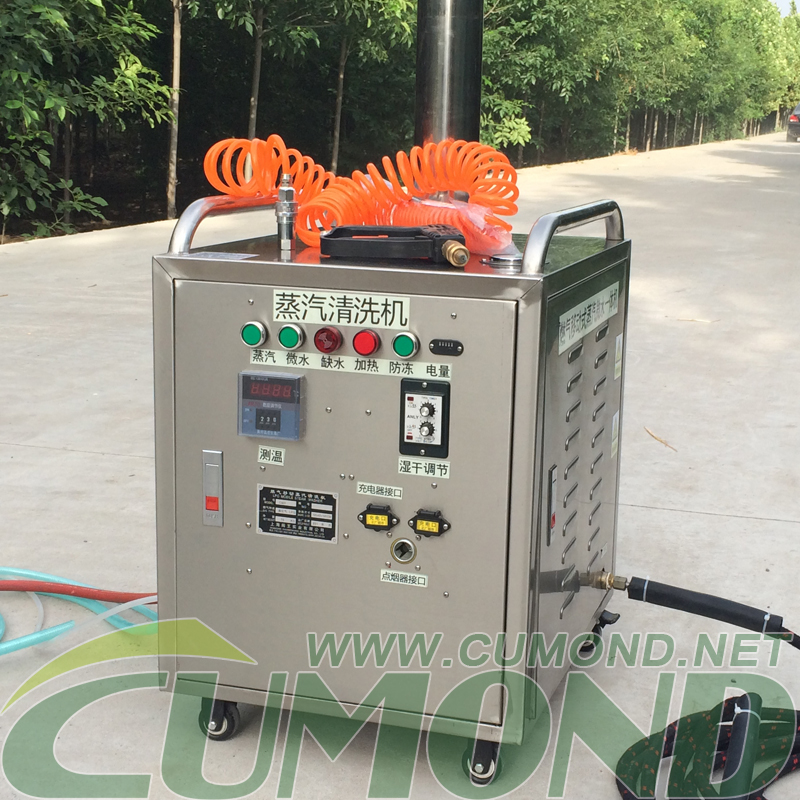 CE Customized High Efficency Automatic Portable LPG Gas