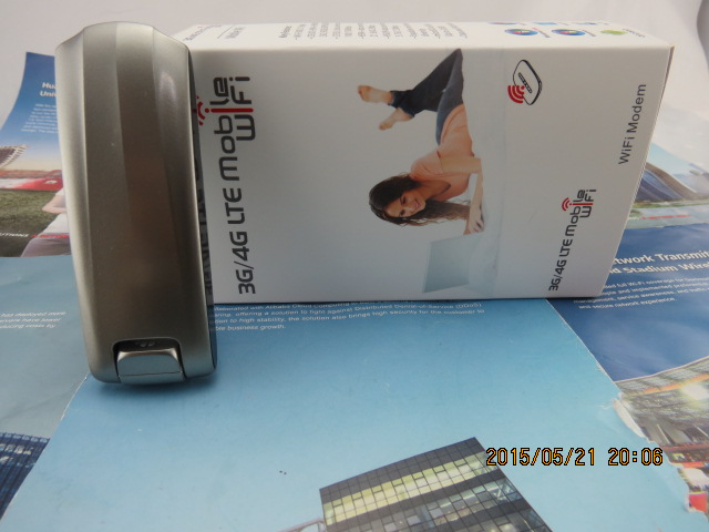 ФОТО Unlocked Original HUAWEI E398 E398u-1 4G LTE TDD FDD 100Mbps USB Surfstick USB Wireless Modem + Free Shipping