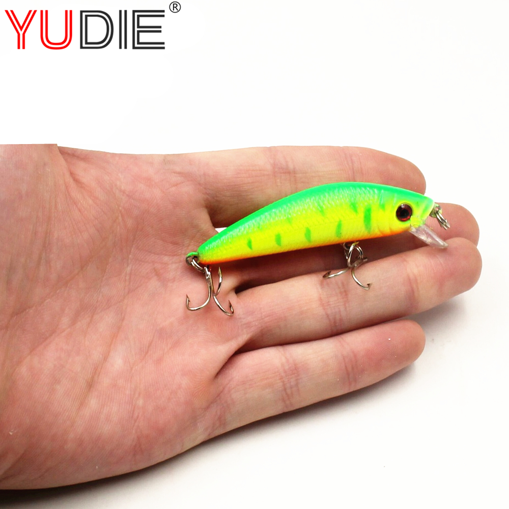 1Pcs 7cm 7.7g Top Water Minnow Hard Lure For Sea Carp Fly Fishing Spinner Bait Accessories Hooks Tool Wobblers Fish Sport lures 1pcs fishing lures lure artificial bait peche tackle wobblers for pike fly 6 hooks 3d eyes fake baits minnow 7cm 8g sea bass
