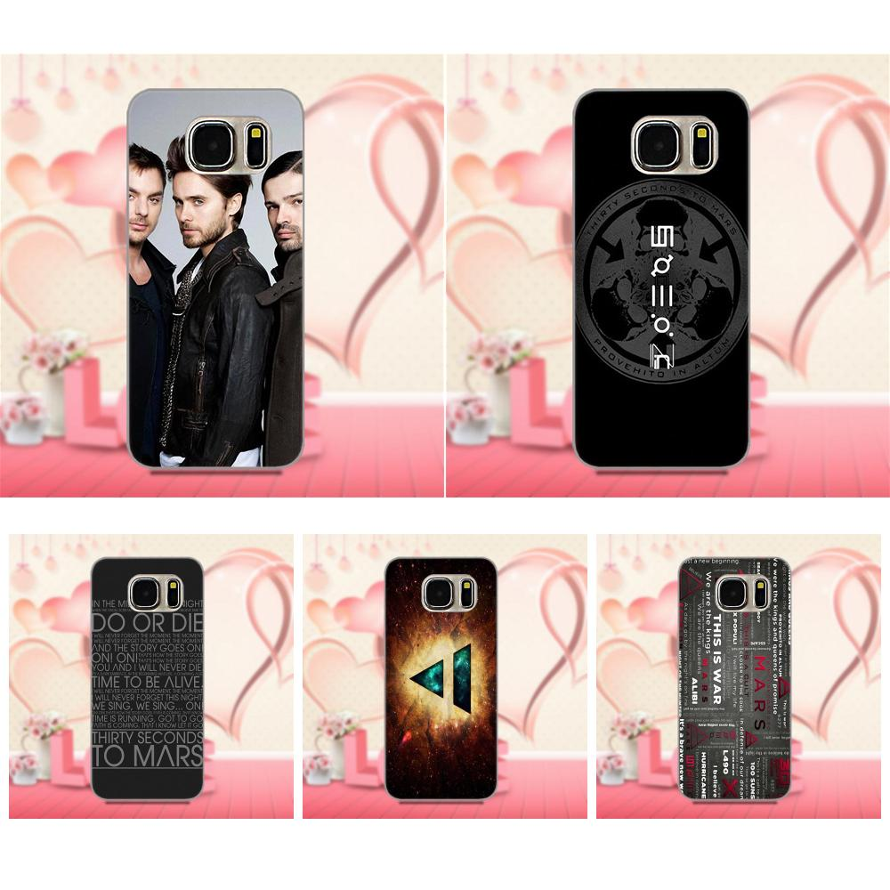 30 Seconds To Mars Do Or Die Lyrics TPU Cute Skin For Xiaomi Redmi 5 4A 3 3S Pro Mi4 Mi4i Mi5 Mi5S Mi Max Mix 2 Note 3 4 Plus