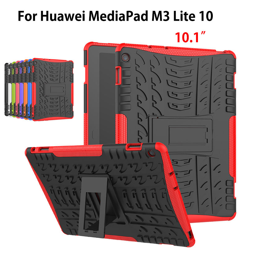 Case For <font><b>Huawei</b></font> <font><b>MediaPad</b></font> <font><b>M3</b></font> <font><b>Lite</b></font> <font><b>10</b></font> <font><b>10</b></font>.<font><b>1</b></font>