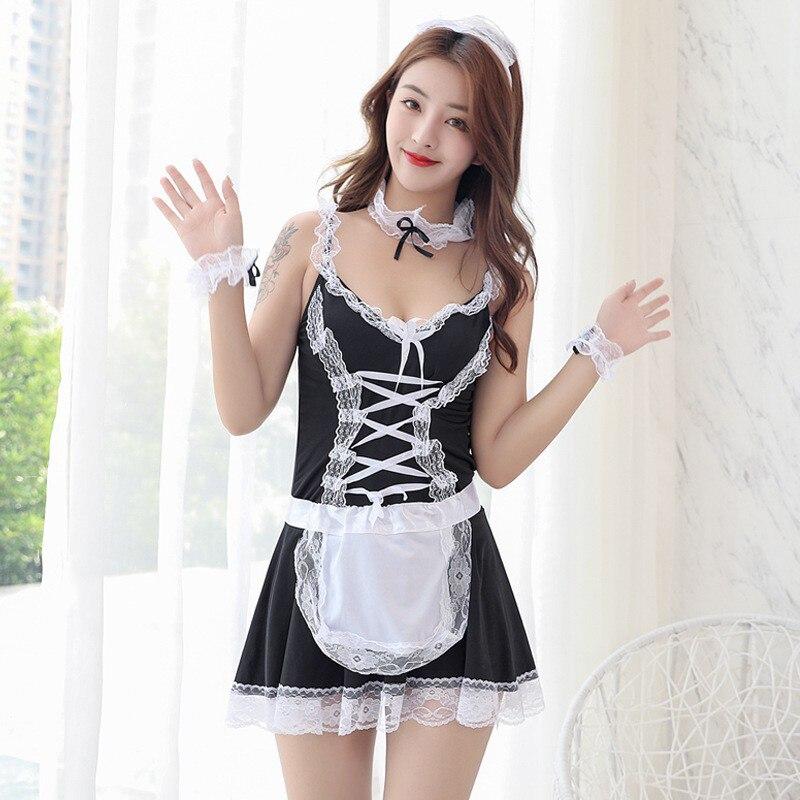 Sexy apron11