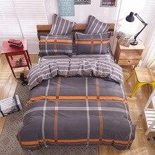 Лучшее. WENSD утепленное постельное белье, набор комфортного 200*230 пододеяльника, плоский Королевский размер, простыни, наволочки, домашний текстиль-постельное белье