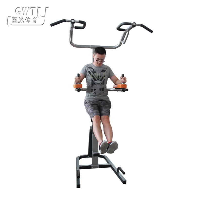 2017 Sprzęt do ćwiczeń w pomieszczeniach treningowych - Fitness i kulturystyka - Zdjęcie 3