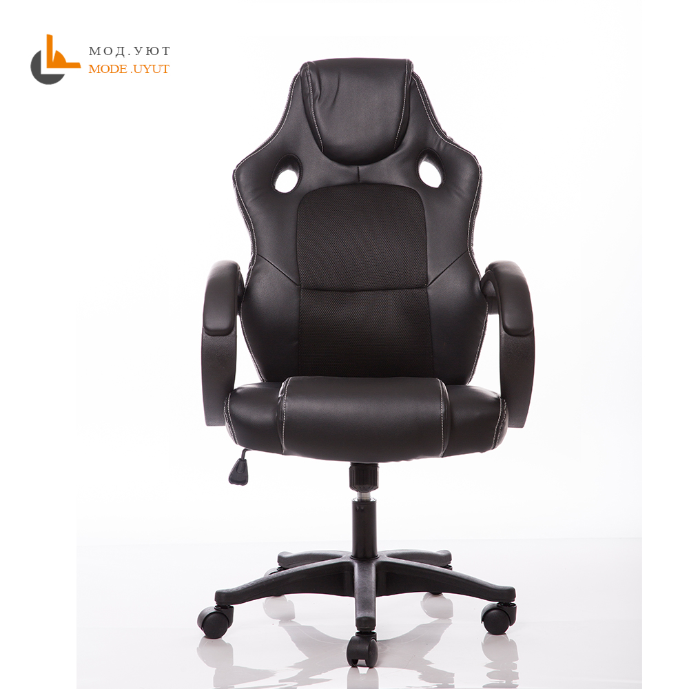 Fashion playing chair WCG chair computer gaming athletics lift chair 240337 ergonomic chair quality pu wheel household office chair computer chair 3d thick cushion high breathable mesh