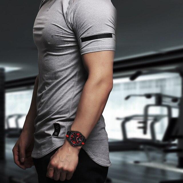 NAVIFORCE New Sport Watch for Men