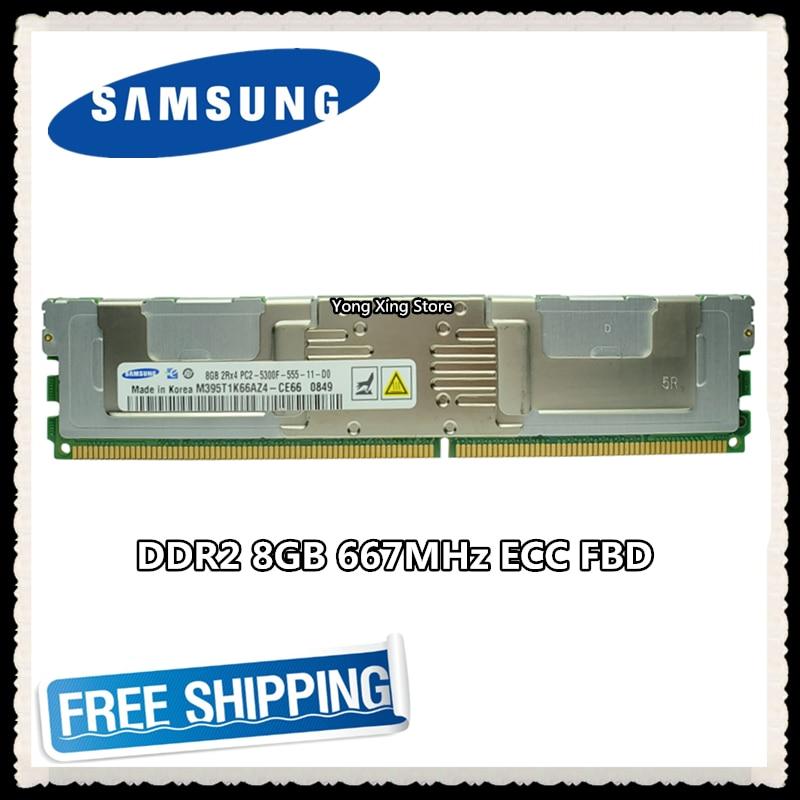 Оперативная память Samsung 8/16 Гб