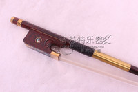 Quality Cello Bow Wood Bow Bag Snakeskin