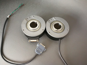 Image 4 - SBH 1024 2T Encoder SBH2 051230 050 16/152MD for Internal Secret Control Hollow Elevator can be customized