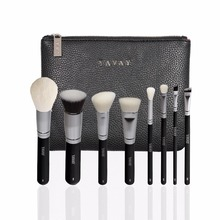 YAVAY 8pcs Pro Makeup Brushes Set Foundation Blending Powder Eyeshadow Contour Concealer Blush Cosmetic Beauty Make Up Kits