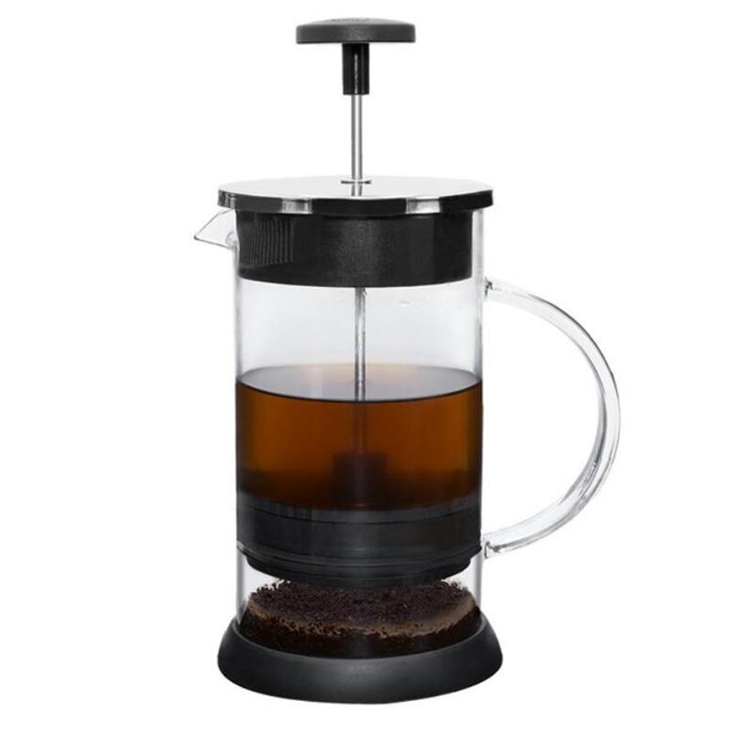 Avaloura Manual Coffee Maker Hand