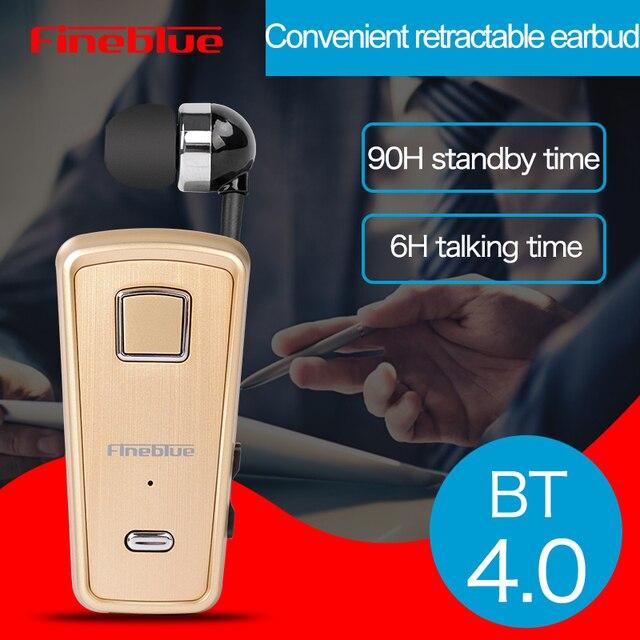 8240f9a4ef8 2018 New Sale Fineblue F980 Wireless In-Ear Handsfree with Microphone  Headset Mini Bluetooth Earphone