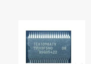 IC new original TEA1098ATV TEA1098 SSOP40 Free Shipping