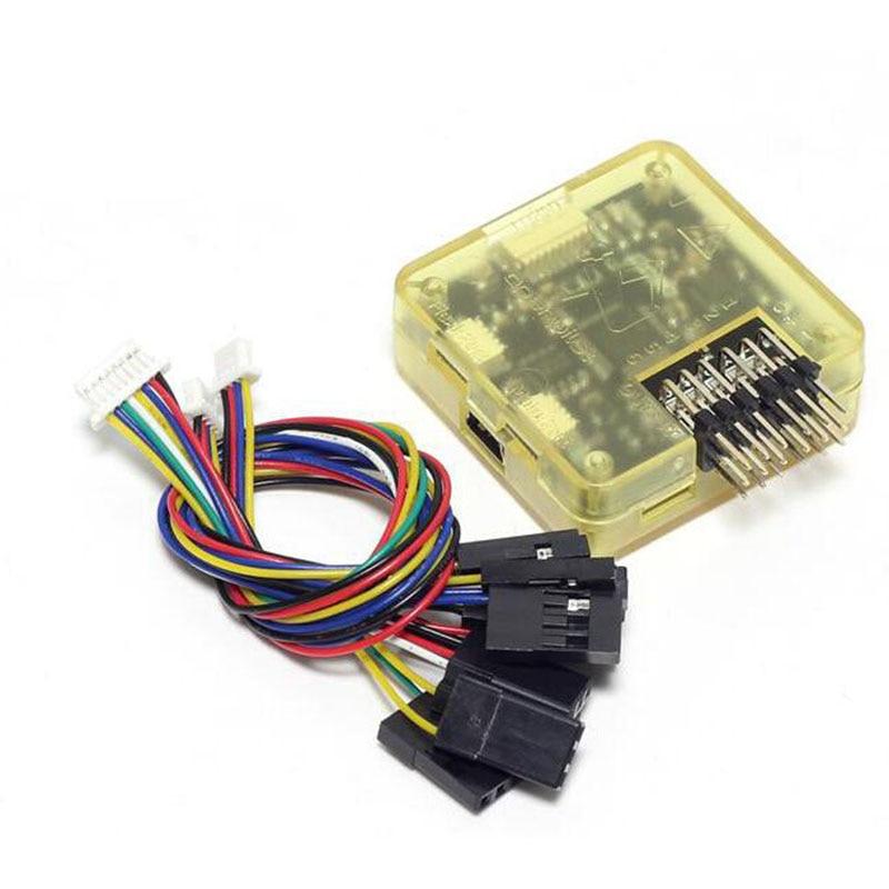 US $15 49 |CC3D Openpilot Open Source Flight Controller 32 Bits Processor  Flight Control For FPV QAV250 Quadcopter-in Parts & Accessories from Toys &