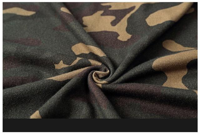 2020 Camo Mens T-Shirt Military Camouflage  Hip Hop Man Short Sleeve O-Neck Men T Shirt For Male Street wear US Size S-XXXL 8