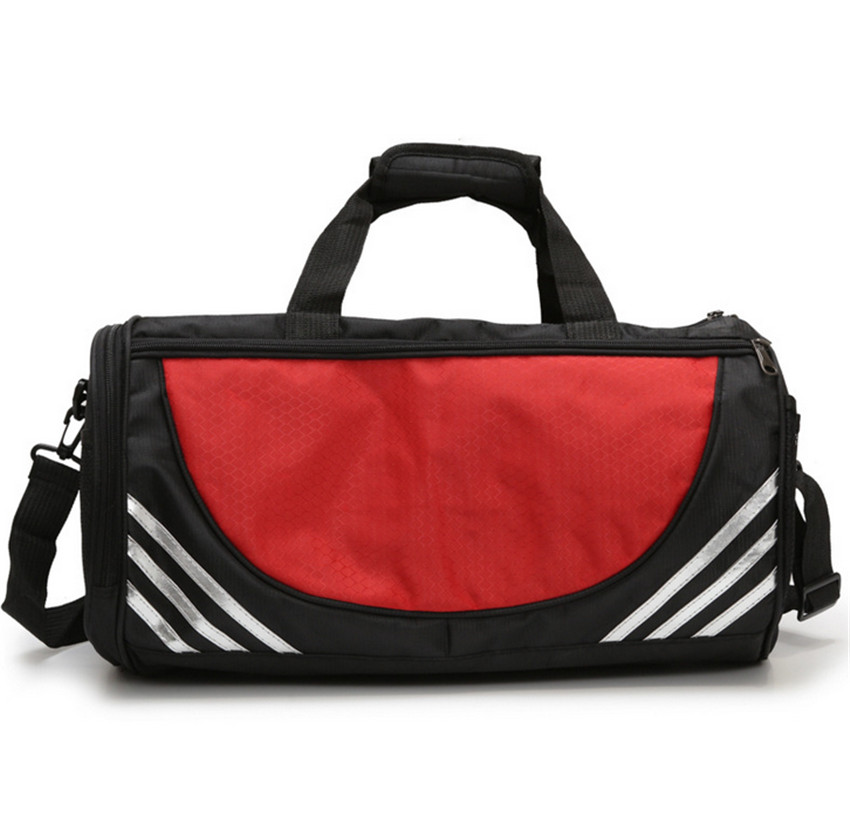 Sport Ball Bag Duffle Bag Custom Logo Sublimated Sports Bag