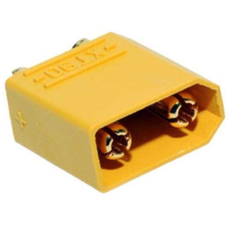 XT30 XT60 XT90 Male Female Bullet Connectors Plug For RC Lipo Battery Wholesale For RC Lipo Battery Quadcopter Multicopter