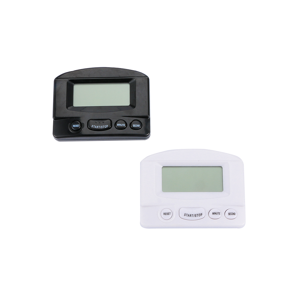 Practical Mini Electronic Stand Kitchen Timer LCD Digital Magnetic Alarm Clock Countdown Gadgets Home Kitchen Chef Digital Timer