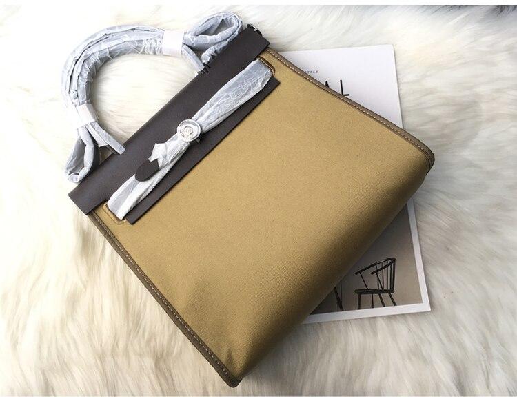 Hohe Umhängetaschen Echtem Luxus Runway Für 100 Qualität Marke c Taschen a Berühmte Leder Frauen B Handtaschen Designer RBSFzf