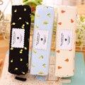 Простой корейский креативный тканевый пенал Kawaii Young Girl  многофункциональная сумка для хранения ручки  чехол для подарка студентам  Канцтова...
