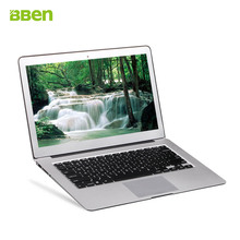 Bben 13.3 inch gaming laptops notebooks computers Intel i7 DDR3L 8GB 256GB SSD dual core 2.4Ghz WIFI webcam HDMI